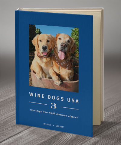 Wine Dogs USA - Vol. 3